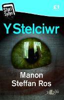 Stori Sydyn: Y Stelciwr (Paperback)