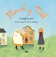 Merch y Mel (Hardback)