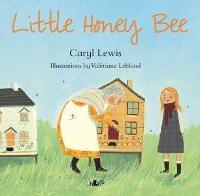 Little Honey Bee (Hardback)