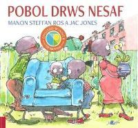 Pobol Drws Nesaf (Paperback)