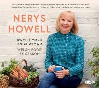 Bwyd Cymru yn ei Dymor / Welsh Food by Season (Hardback)