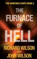 The Furnace of Hell: The Hardtack Diary: Book 2 (Paperback)