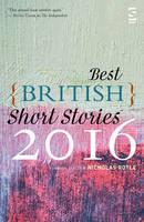 Best British Short Stories 2016 - Best British Short Stories (Paperback)
