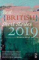 Best British Short Stories 2019 - Best British Short Stories (Paperback)