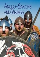 Anglo Saxons and Vikings - KS2 History (Paperback)