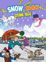 Stone Age - Snow-Man (Paperback)