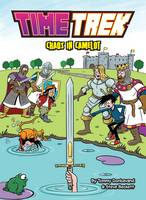 Chaos in Camelot - Time Trek (Paperback)