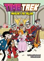 Emergency for England - Time Trek (Paperback)