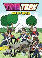 War Over Waterloo - Time Trek (Paperback)