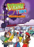 Shopping Spree - Strange Town (Paperback)