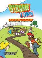 Going Underground - Strange Town (Paperback)
