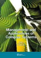 Management and Applications of Complex Systems (Hardback)