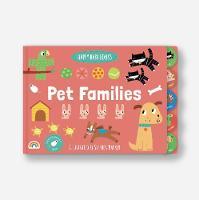 Happy Baby - Pet Families - Happy Baby (Hardback)