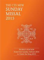 2015 Sunday Missal