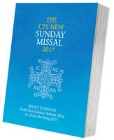 CTS Sunday Missal 2017