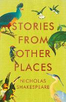 Stories from Other Places (Paperback)