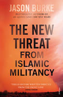 The New Threat From Islamic Militancy (Paperback)