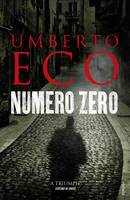 Numero Zero (Paperback)