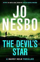 The Devil's Star: Harry Hole 5 - Harry Hole (Paperback)