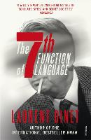 The 7th Function of Language (Paperback)