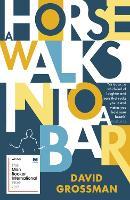 A Horse Walks into a Bar (Paperback)
