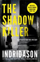 The Shadow Killer (Paperback)