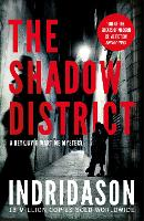 The Shadow District (Paperback)