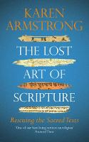 The Lost Art of Scripture (Paperback)