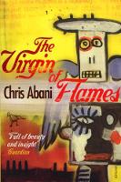 The Virgin of Flames (Paperback)