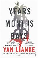 The Years, Months, Days (Paperback)