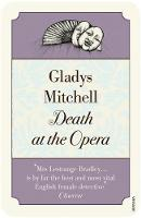 Death at the Opera (Paperback)