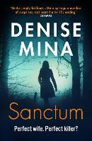 Sanctum (Paperback)