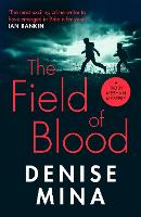 The Field of Blood - Paddy Meehan (Paperback)