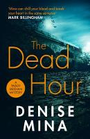 The Dead Hour - Paddy Meehan (Paperback)