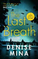 The Last Breath - Paddy Meehan (Paperback)
