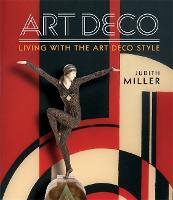 Miller's Art Deco: Living with the Art Deco Style (Hardback)