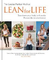 The Louise Parker Method: Lean for Life (Hardback)