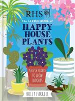 RHS Little Book of Happy Houseplants