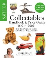 Miller's Collectables Handbook & Price Guide 2021-2022 (Paperback)