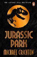 Jurassic Park (Paperback)