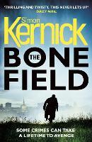 The Bone Field - The Bone Field Series (Paperback)