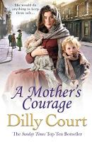 A Mother's Courage (Paperback)