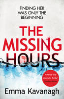 The Missing Hours (Paperback)