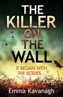 The Killer on the Wall (Paperback)