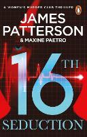 16th Seduction - Women's Murder Club (Paperback)