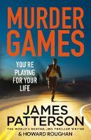 Murder Games (Paperback)