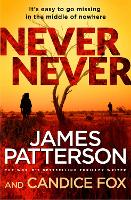 Never Never: (Harriet Blue 1) - Detective Harriet Blue Series (Paperback)