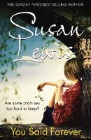 You Said Forever - The No Child of Mine Trilogy (Paperback)