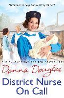 District Nurse on Call - Steeple Street Series (Paperback)