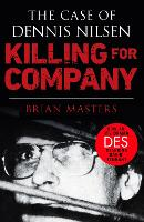 Killing For Company (Paperback)